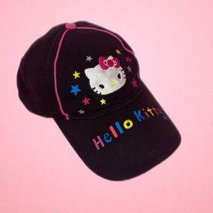 Hello Kitty Baseball Cap